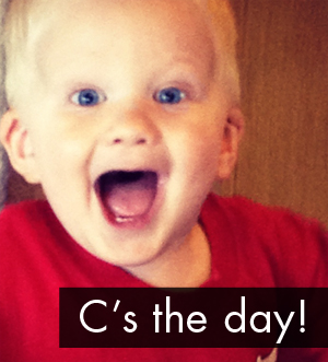 C's the Day with Culture and Content Marketing