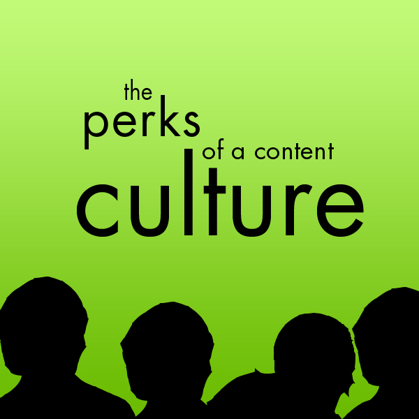 Content Marketing Business Culture Benefits