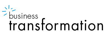 social business transformation example