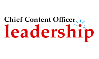 Chief Content Leadership